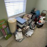 Very Impressive Craft Lot with Great Items!