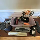 Lot of Misc Office Items