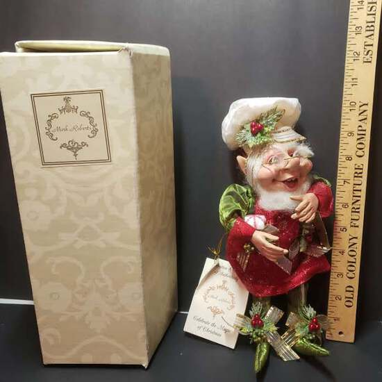 Mark Roberts Collection Fairy - In Box with Tags