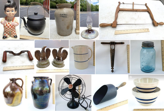 Onsite Collector's Auction - Spartanburg