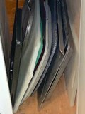 Lot of Baking Sheets & Misc