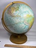 "Replogle 12"" World Ocean Series Globe"