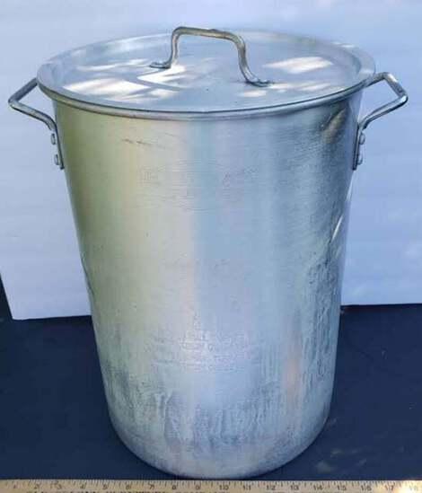 Eastman Outdoors 10-15 Lb. Max Turkey Frying Pot