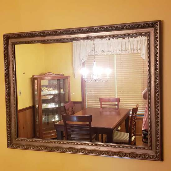 Beautiful Wall Mirror
