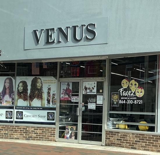Wig & Beauty Shop Total Store Liquidation Part 2