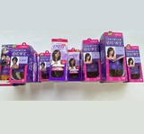 Lot of 20 Various Hair Pieces