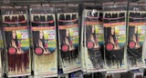 Lot of 45 Various Hair Pieces
