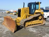 Construction Equipment, Large Trucks and Trailers