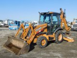2012 CASE 580 N 4X4 BACKHOE LOADER