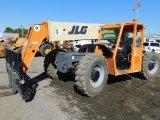 JLG G9-43A REACH LIFT