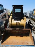2013 CATERPILLAR 252 B3 SKID STEER LOADER