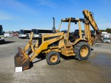 CATERPILLAR 416 BACKHOE LOADER (NON COMPLIANT)
