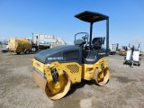2013 BOMAG BW 120 AD-4 DOUBLE DRUM ROLLER
