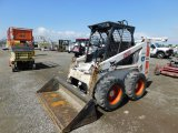 BOBCAT 843 SKID STEER LOADER