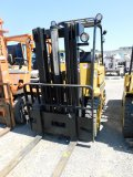 CATERPILLAR V50 C WAREHOUSE FORKLIFT