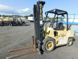 HYSTER H60 XL WAREHOUSE FORKLIFT