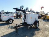 2013 MAGNUM MLT 3060 TOWABLE LIGHT TOWER