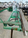 WALLACE HYDRAULIC PIPE BENDER WITH BITS