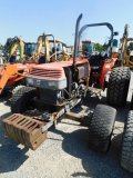 KUBOTA L 5450 4X4 UTILITY TRACTOR (MECHANICAL ISSUES, NO STEERING)