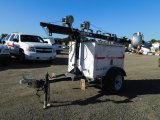 2010 MAGNUM MLT 3060 TOWABLE LIGHT TOWER