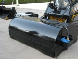 NEW & UNUSED SKID STEER SWEEPER ATTACHMENT