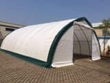 NEW & UNUSED 30' X 65' STORAGE SHELTER