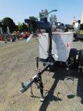2012 MAGNUM MLT 3060 TOWABLE LIGHT TOWER