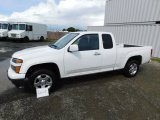 2012 CHEVROLET COLORADO EXTENDED CAB PICKUP TRUCK