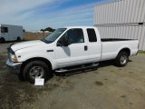 2003 FORD F-250 LARIAT EXTENDED CAB PICKUP TRUCK