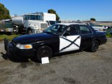 2006 FORD CROWN VICTORIA (BAD TRANS)