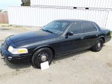 2008 FORD CROWN VICTORIA (BAD TRANS)