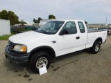 2003 FORD F-150 EXTENDED CAB PICKUP TRUCK (MECH ISSUES)