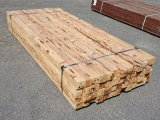 52 PCS 8' PECKY CEDAR POSTS