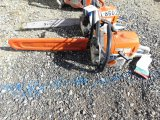 STIHL 420 CUTT-OFF SAW