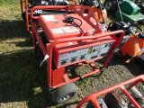 MULTIQUIP GA-6HB PORTABLE GENERATOR SET