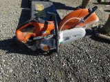 STIHL TS420 CUTT-OFF SAW