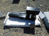 TRAILER HITCH RECIEVER