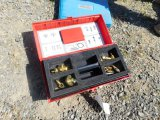 FUEL INJECTOR TEST KIT
