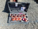RIDGID PIPE THREADER SET