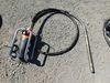 NEW CV3500 CONCRETE VIBRATOR