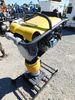 NEW MUSTANG ML-805 RAMMER