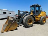 Heavy Equipment, Large Trucks, and Trailers