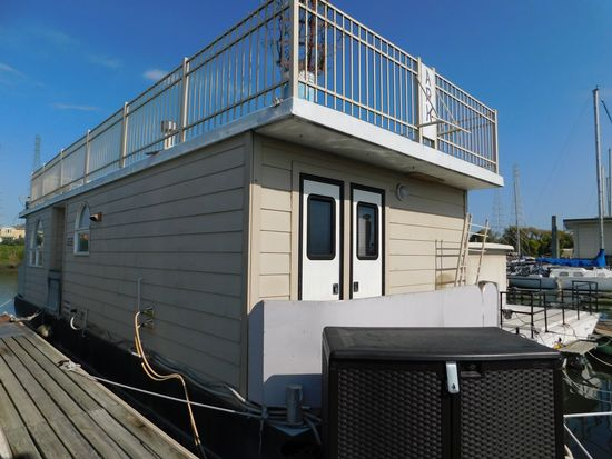 2004 RIVER CITY HOUSEBOATS FLOATING HOME**SUBJECT TO SELLER APPROVAL** CONTACT OFFICE FOR DETAILS**