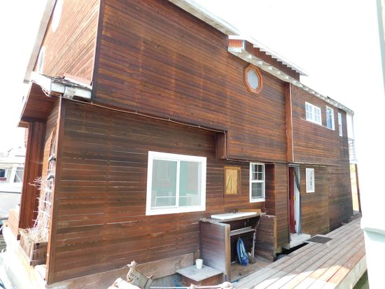 1967 MARINE HOMES 33'X15' FLOATING HOME**SUBJECT TO SELLER APPROVAL** CONTACT OFFICE FOR DETAILS**