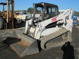 2013 BOBCAT T750 TRACK SKID LOADER