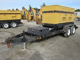 1996 OLYMPIAN 96A03698-W TOWABLE GENERATOR (NON COMPLIANT)