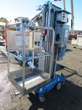 2014 GENIE AWP 30S PERSONNEL LIFT