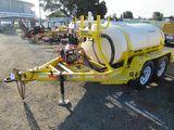 2013 MARKSMAN WTT 500T TOWABLE WATER WAGON