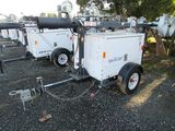 2012 MAGNUM MLT 3060 TOWABLE LIGHT TOWER