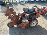 DITCH WITCH 1620 WALK BEHIND TRENCHER